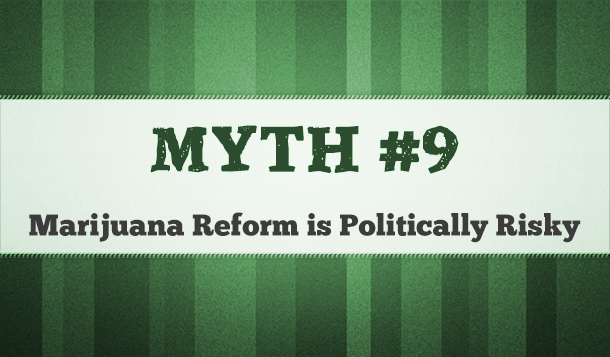 marijuana legalization political reform