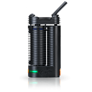 crafty portable vaporizer review